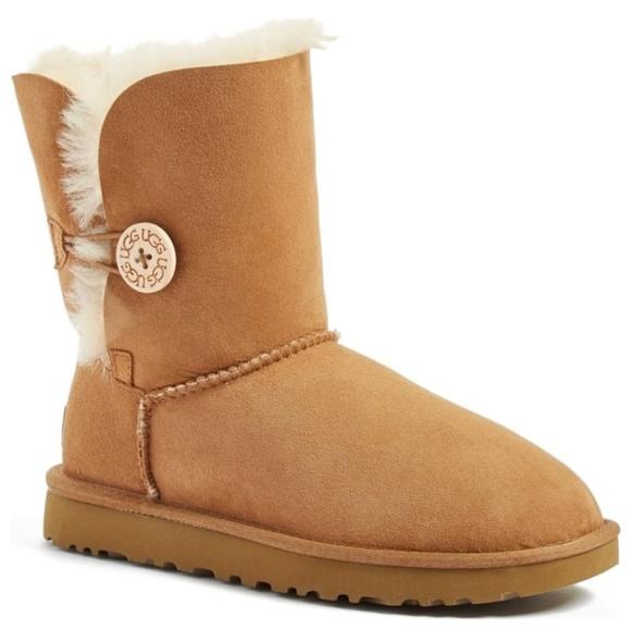 6f936f6eaaa Ugg 8 Bailey Button II 5803 Boots